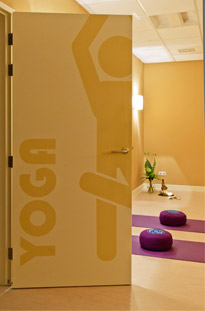 Yoga Mood Studio